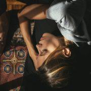 【睡眠について知ろう】寝返りと睡眠の関係について