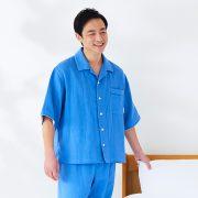TBSテレビ『日曜日の初耳学』でリフラスパジャマを紹介いただきました。